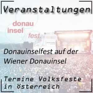 Donauinselfest Wien