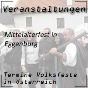 Mittelalterfest Eggenburg Waldviertel
