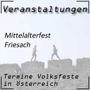 Mittelalterfest Friesach