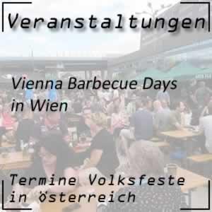 Vienna Barbecue Days