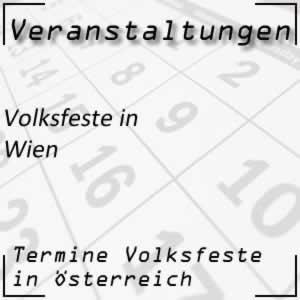 Volksfest Wien