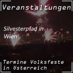 Wiener Silvesterpfad 2019