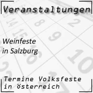 Weinfest Salzburg