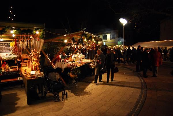 Adventmarkt in Bad Tatzmannsdorf