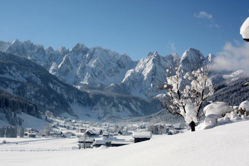 Berg-Weihnacht Gosau