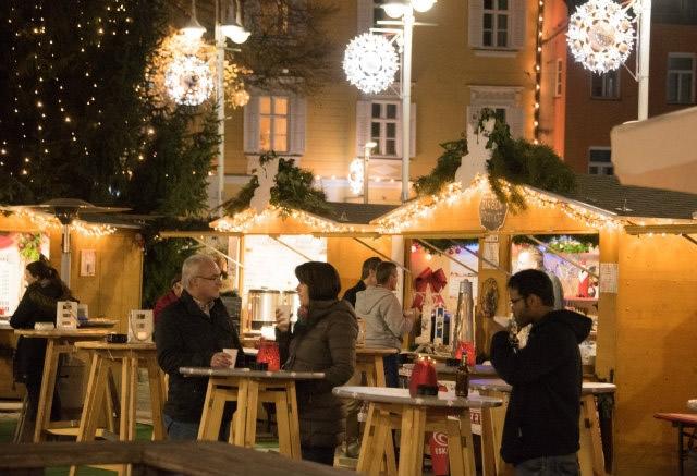 Adventmarkt Judenburg