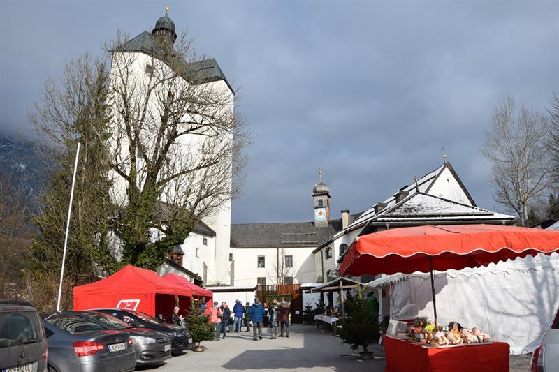 Adventmarkt Mariastein