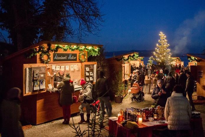 Adventmarkt Mattsee