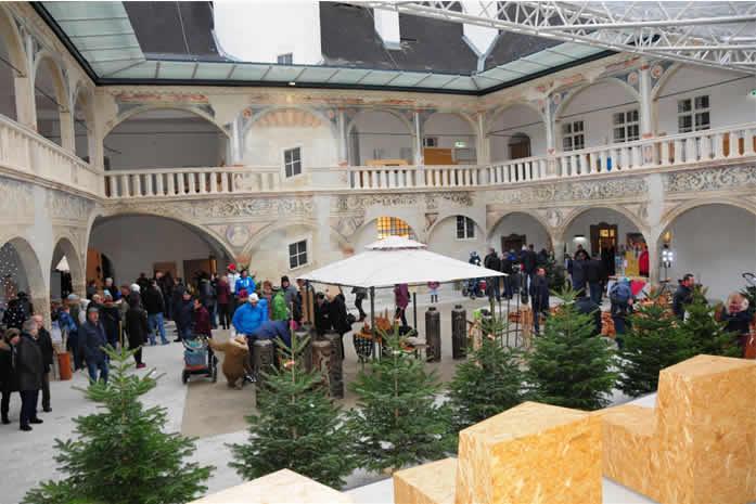Adventmarkt Pöggstall