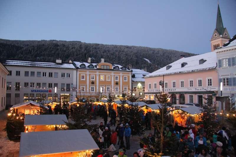 Adventmarkt Radstadt
