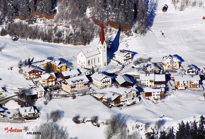 Adventmarkt Sankt Anton am Arlberg