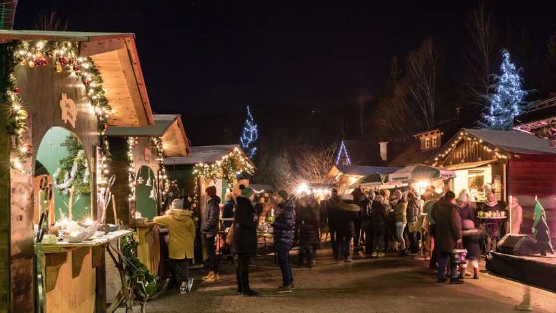 Adventmarkt Schladming / Rohrmoos