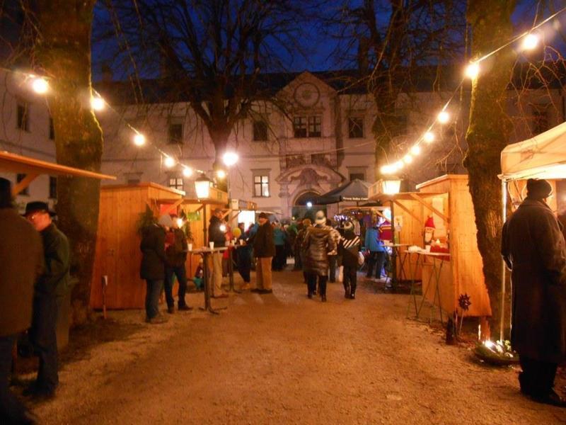 Musikalischer Adventmarkt in Spital am Pyhrn