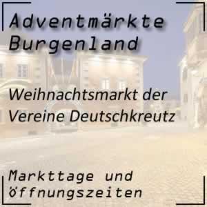 Adventmarkt Deutschkreutz