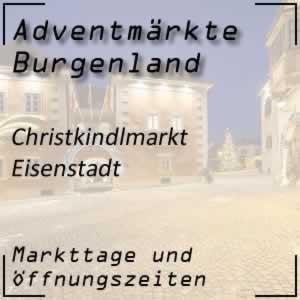 Christkindlmarkt Eisenstadt
