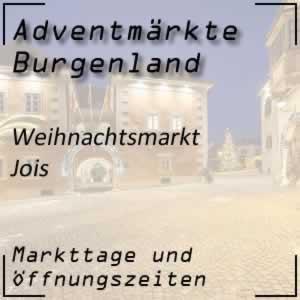 Adventmarkt Jois Neusiedler See