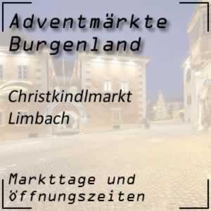 Christkindlmarkt Limbach