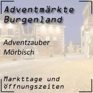 Adventmarkt Mörbisch Neusiedler See