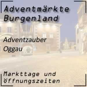 Adventzauber Oggau