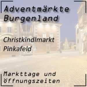Christkindlmarkt Pinkafeld