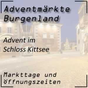 Adventmarkt Schloss Kittsee