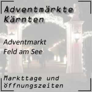 Adventmarkt Feld am See