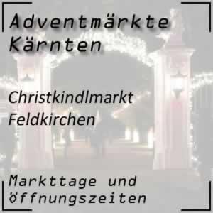 Christkindlmarkt Feldkirchen Adventmarkt