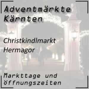 Adventmarkt Hermagor