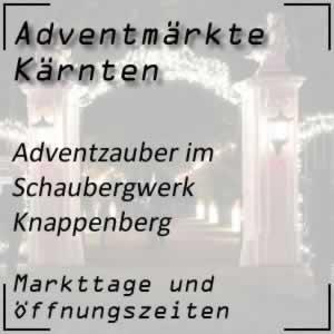 Adventmarkt Knappenberg