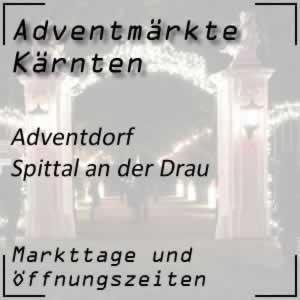 Adventmarkt Gmünd Kärnten
