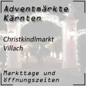 Christkindlmarkt Villach