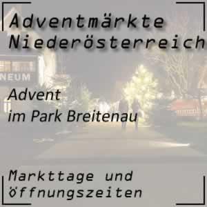 Adventmarkt Breitenau