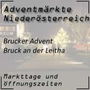 Brucker Advent Bruck an der Leitha