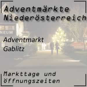 Adventmarkt Gablitz