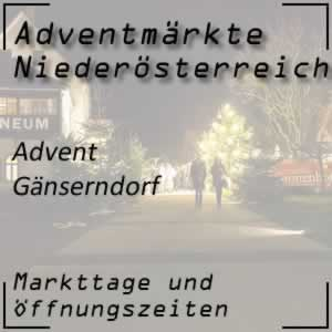 Adventdorf Gänserndorf