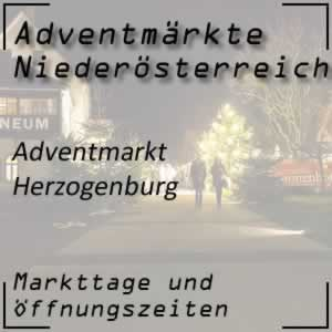 Adventmarkt Herzogenburg