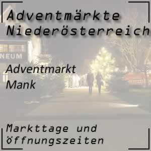 Adventmarkt Mank