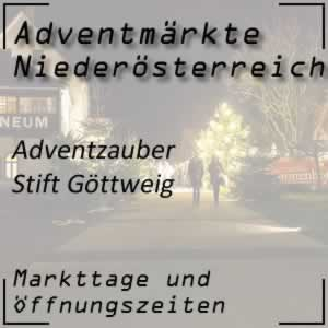 Adventzauber Stift Göttweig