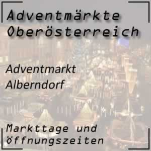 Adventmarkt Alberndorf