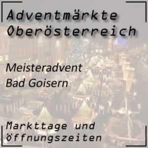 Meisteradvent Bad Goisern