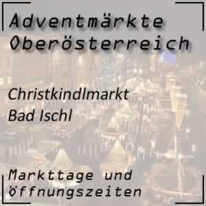 Christkindlmarkt Bad Ischl