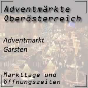 Adventmarkt Garsten