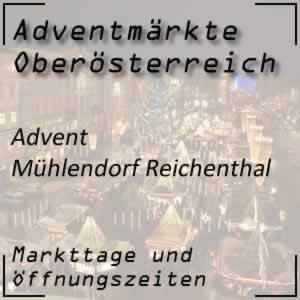 Advent Mühlendorf Reichenthal