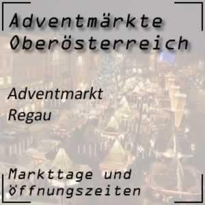 Adventmarkt Regau