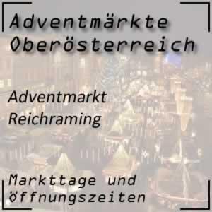 Adventmarkt Reichraming