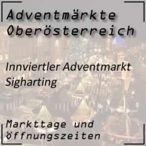 Innviertler Adventmarkt Sigharting
