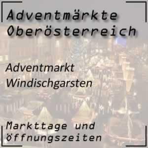 Adventmarkt Windischgarsten