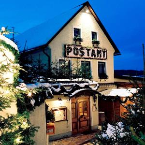 Postamt Christkindl