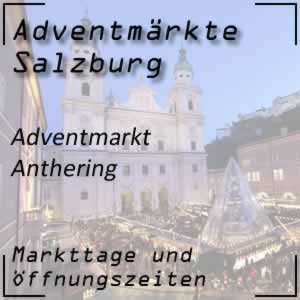 Adventmarkt Anthering
