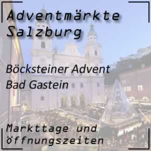 Böcksteiner Advent Bad Gastein